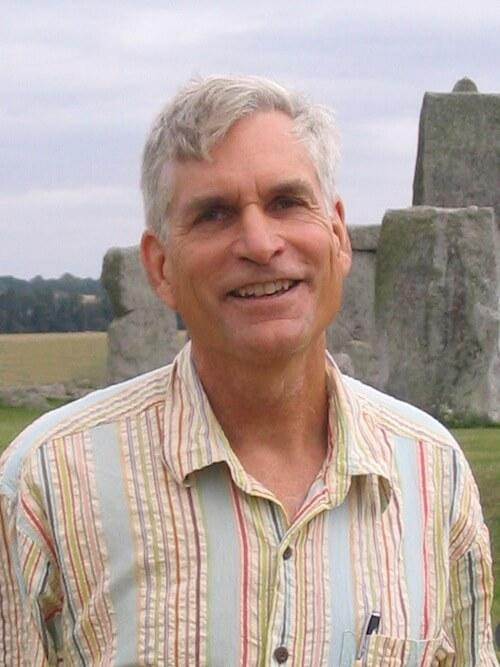 8. David Drake