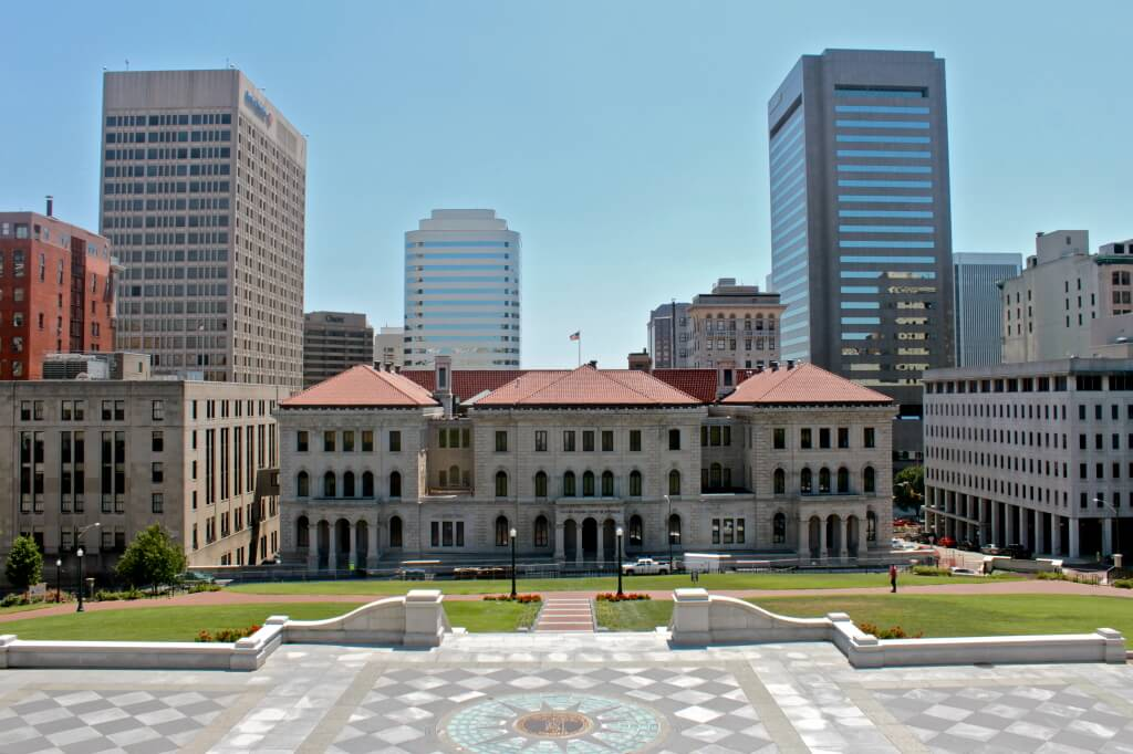 26-LEWIS-F-POWELL-JR-UNITED-STATES-COURTHOUSE-RICHMOND-VA