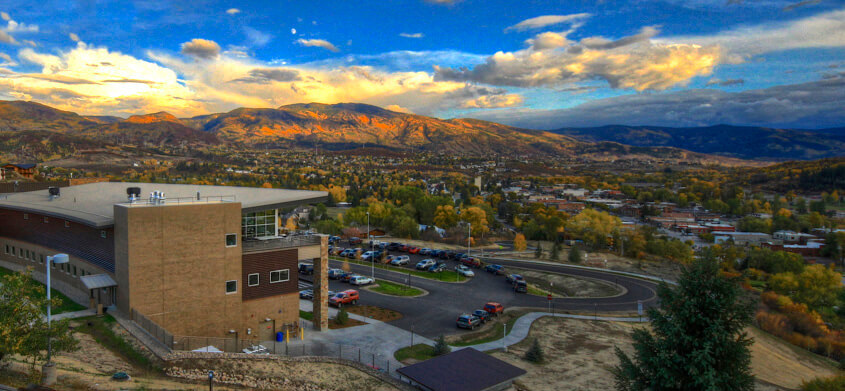 Colorado Mountain College - Online Paralegal
