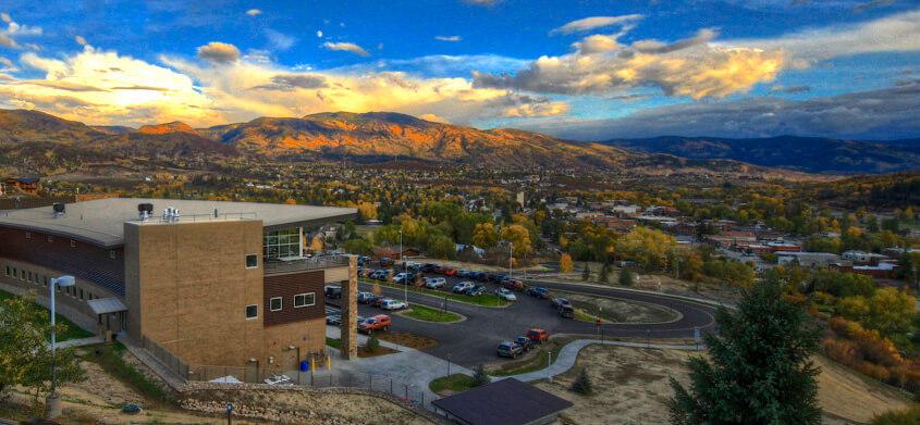 Colorado College Online 41