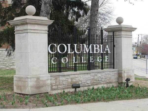 Columbia College - Online Paralegal