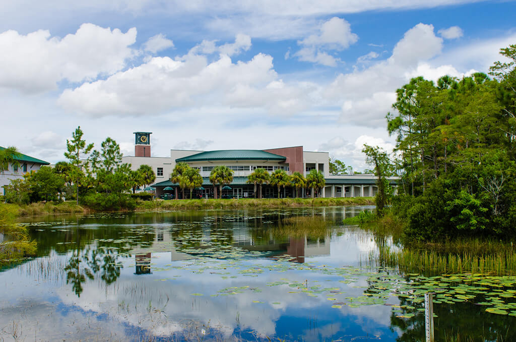 Florida Gulf Coast University - Online Paralegal