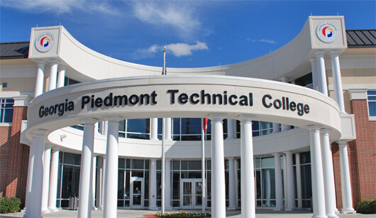 Georgia Piedmont Technical College - Online Paralegal