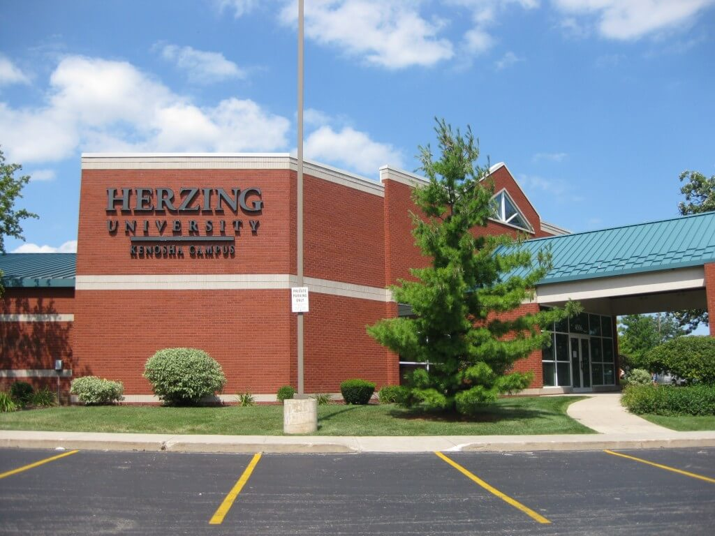 Herzing University - Online Paralegal