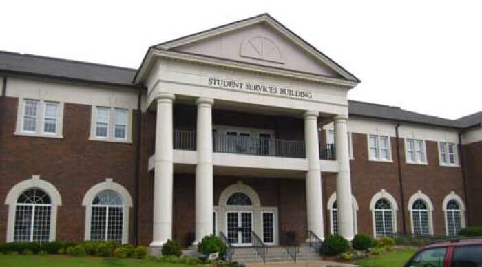 Itawamba Community College - Online Paralegal