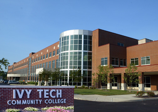 Ivy Tech Community College - Online Paralegal