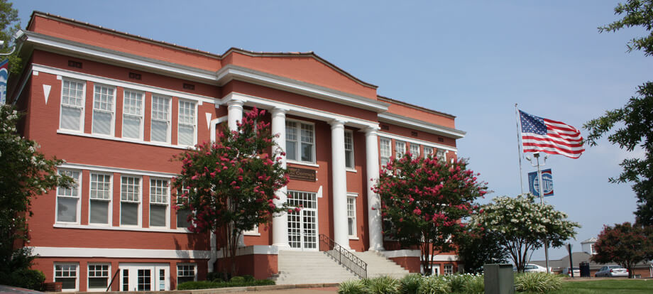 Northwest Mississippi Community College - Online Paralegal