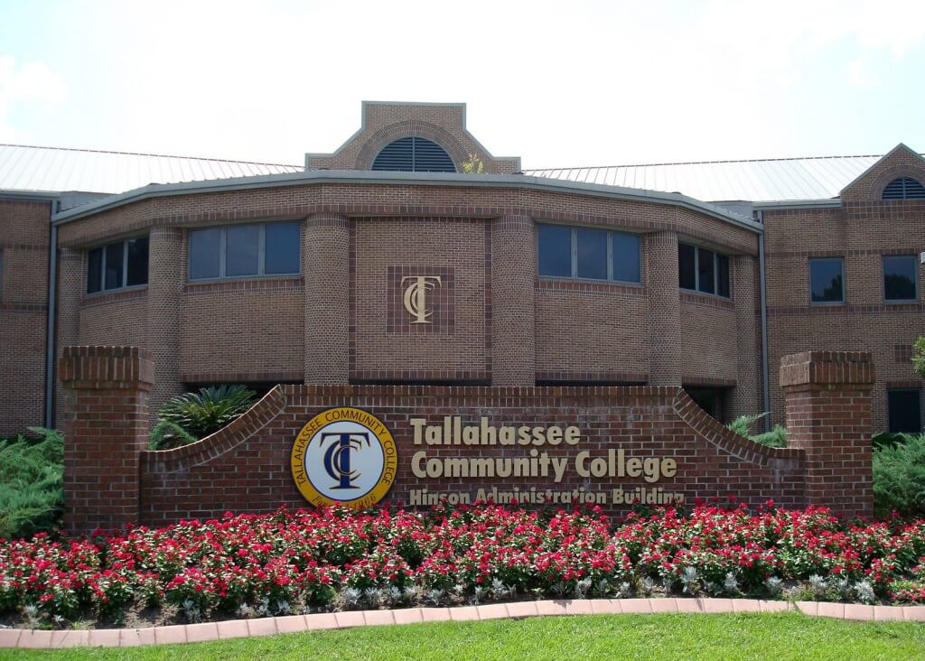 Tallahassee Community College - Online Paralegal