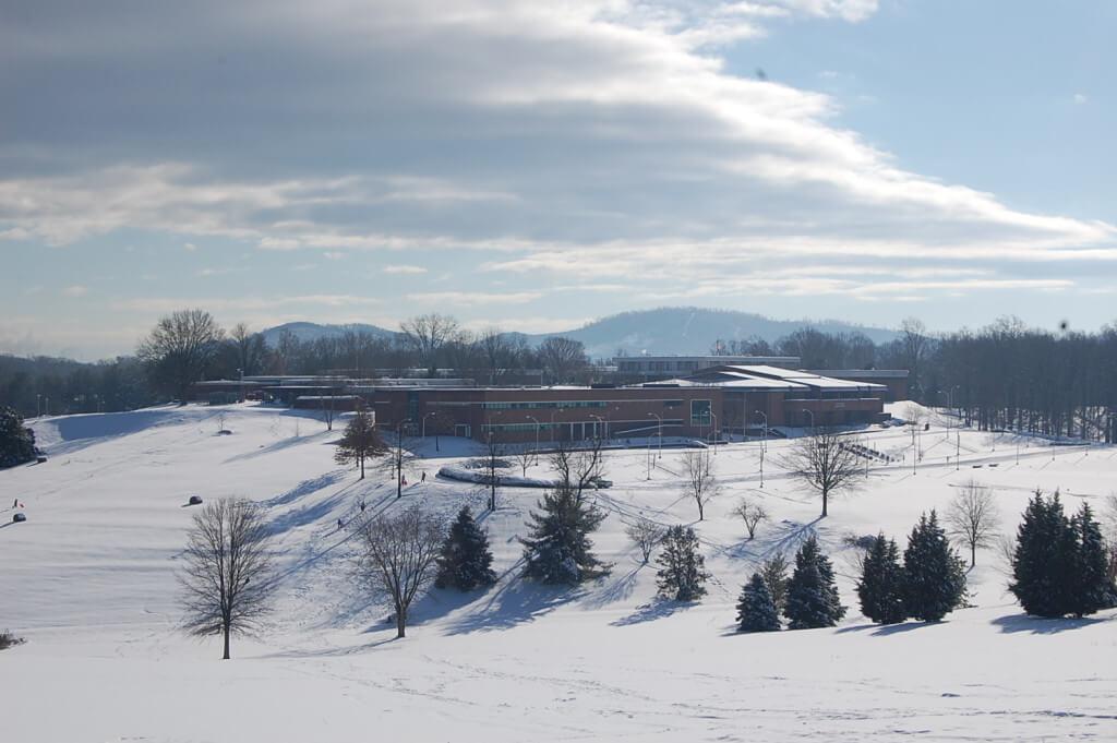 Western Piedmont Community College - Online Paralegal