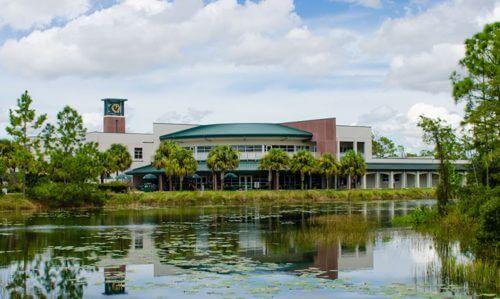 Florida Gulf Coast University-Best Value Online Paralegal