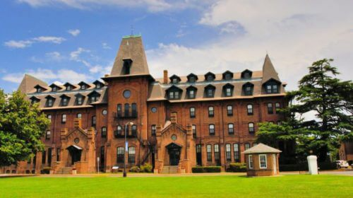 Hampton University--Best Value Online Paralegal