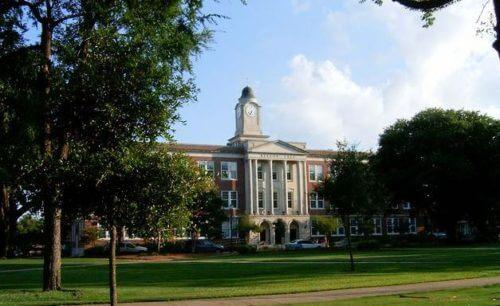 Mississippi College--Best Value Online Paralegal