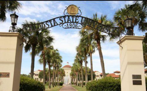 Valdosta State University-Best Value Online Paralegal