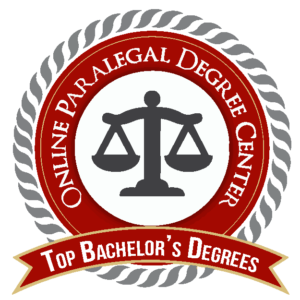 Online Paralegal Degree Center - Top Bachelor's Degrees-01